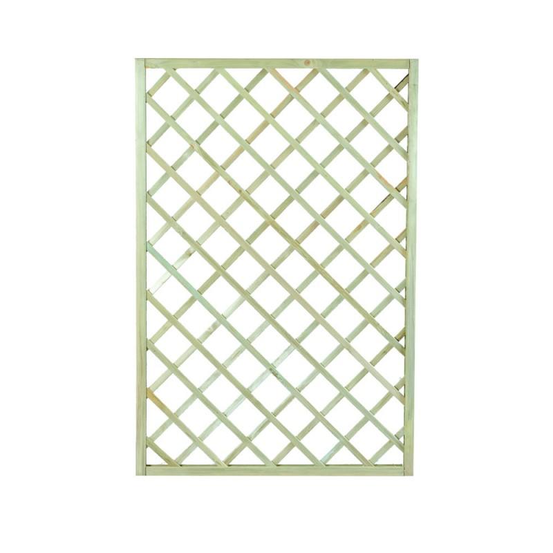Diagonal Trellis  (12 x 12)
