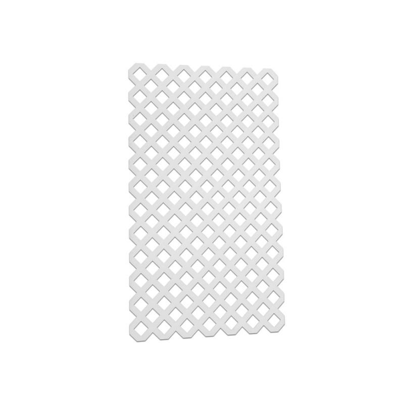 plastic trellis