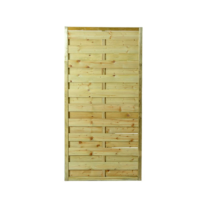 fencing panel