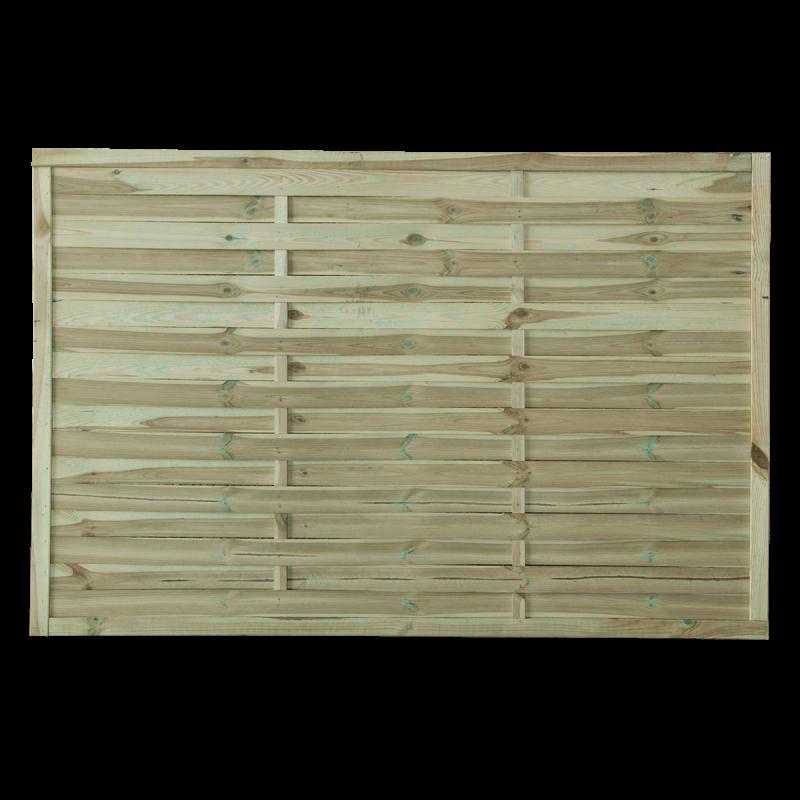 Wavy Panel