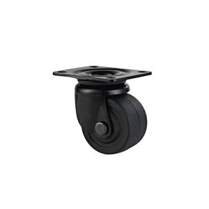 Casters heavy type 50mm