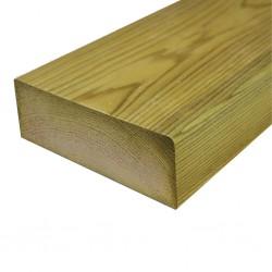 ξύλινη δοκός εμποτισμένη