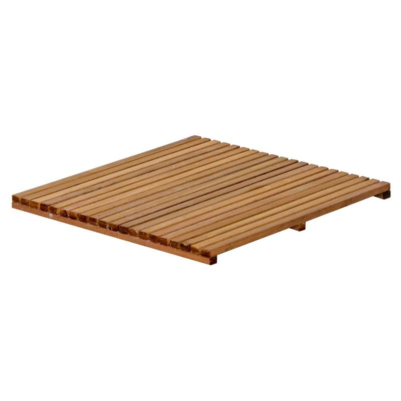 Bangkirai decking tile