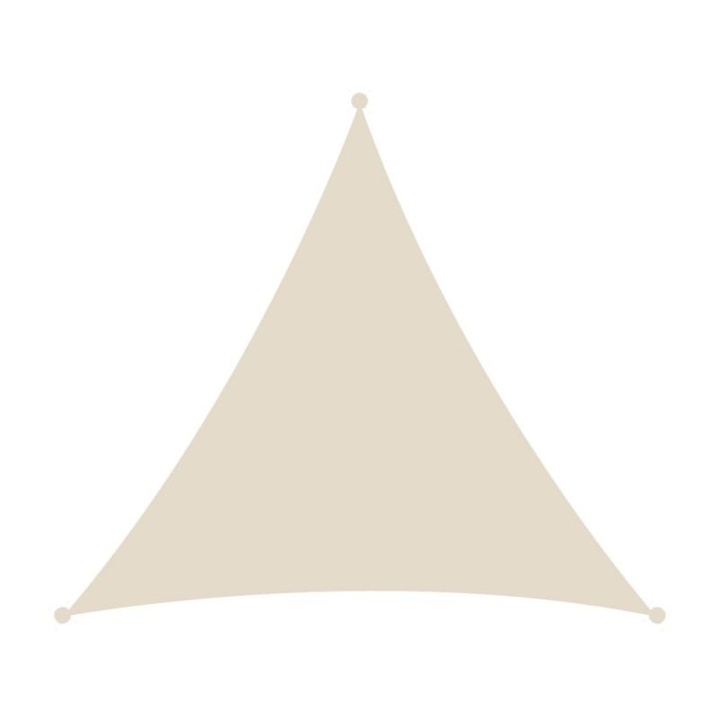 τρίγωνο πανί σκίασης