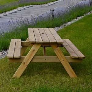 Picnic Table 180 x 56cm