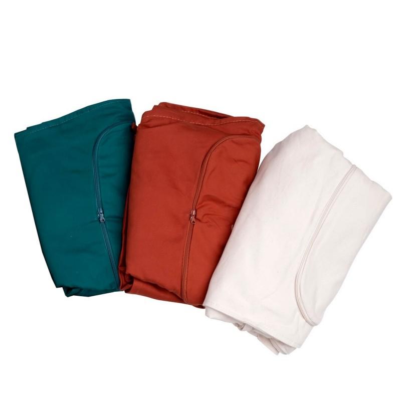Ανταλλακτικό κάλυμμα μαξιλαριού καναπέ Ηρα (χωρίς γέμισμα)
