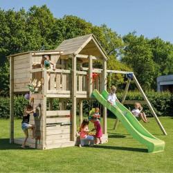 Playground Palazzo + Swing...