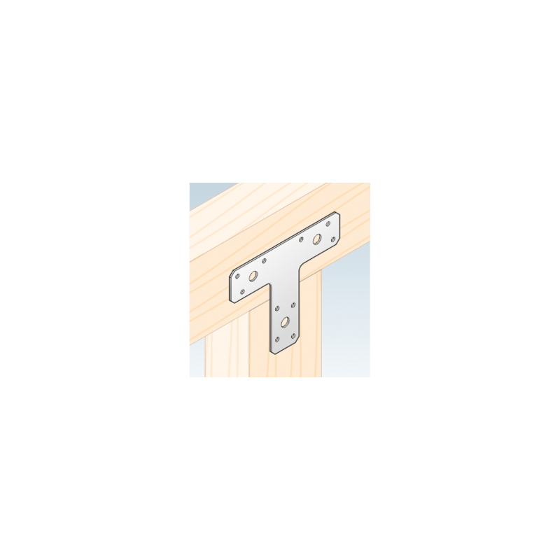 T-type connector