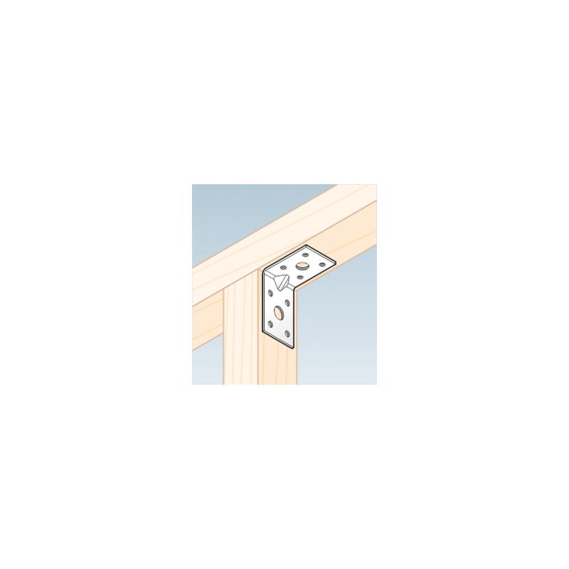 μεταλλική γωνία