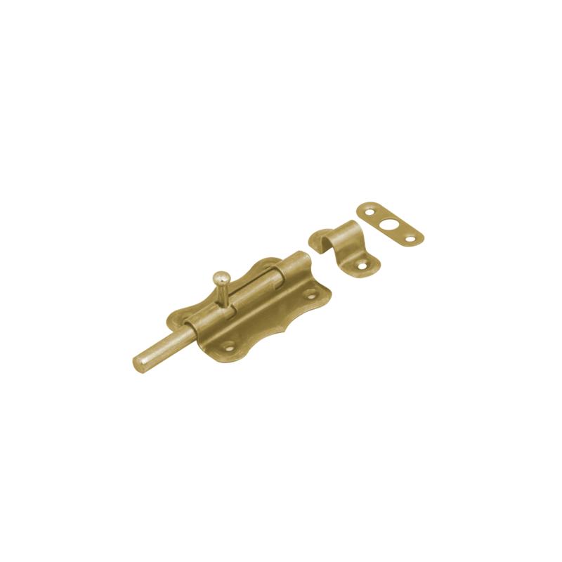 Door bolt, stright Nr12