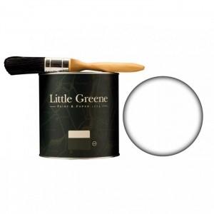 Χρώμα Εμποτισμού Νερού LITTLE GREENE - HI-WHITE