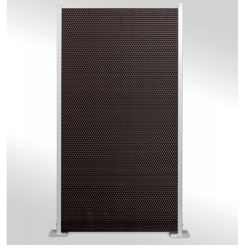 Techno-rattan fence panel 180(Y) x 90cm
