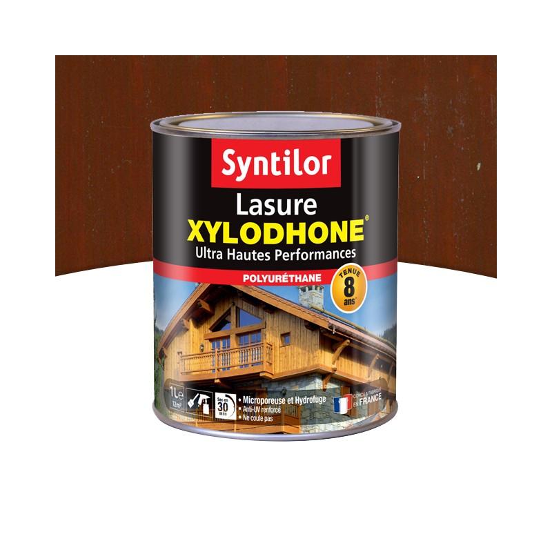 XYLODHONE AQUARETHANE ACAJOU 2,5lt