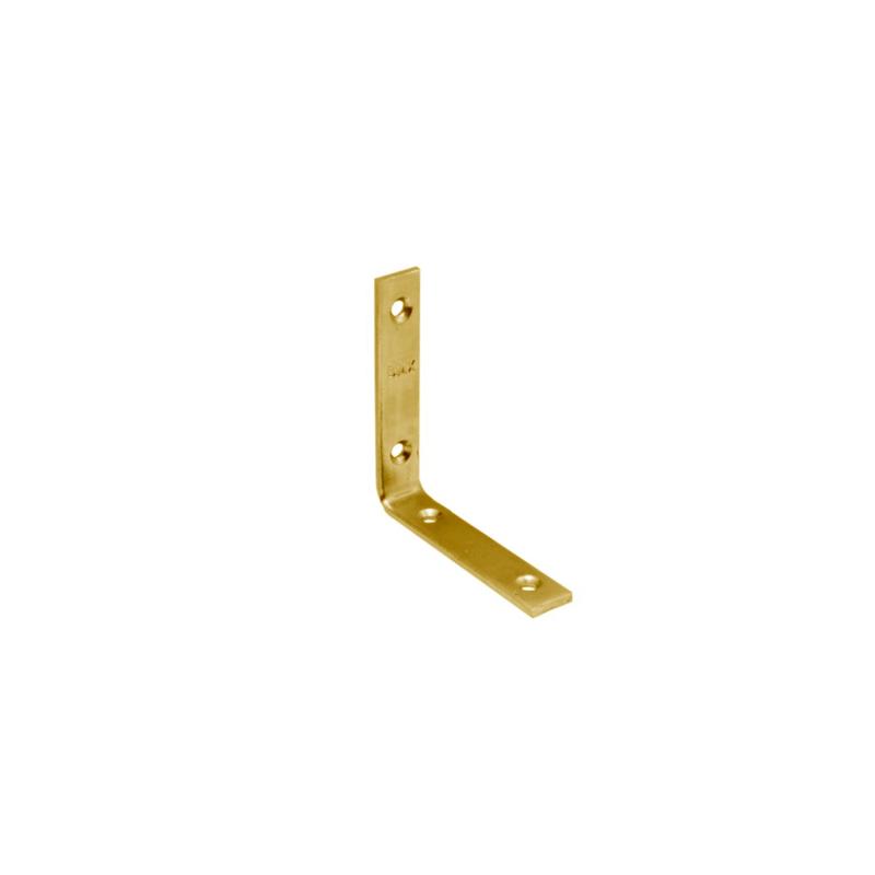 Equal length angle bracket 100 x 100 x 20mm