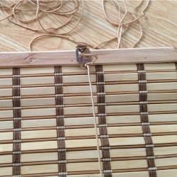Στόρι bamboo βεράντας
