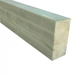 Gluelam beam 8 x 18cm