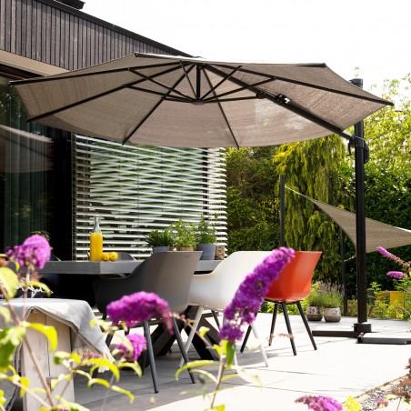 Ομπρέλα κήπου Νesling