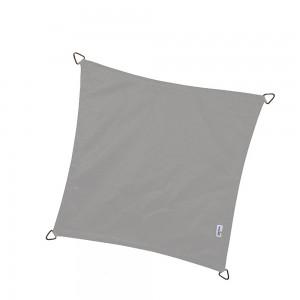 Τετράγωνο πανί σκίασης αδιάβροχο Nesling 5x5μ.