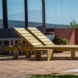 Επιλέξτε τις ξύλινες ξαπλώστρες παραλίας ή πισίνας της #SHOWOOD.  Από εμποτισμένη ξυλεία για μεγάλη αντοχή σε μέρη κοντά σε θάλασσα αλλά και τον ήλιο. Διαθέτουν ξύλινες ρόδες, δίνοντας ευκολία στη μετακίνηση.  3 θέσεις ανάκλισης.  #gardening #wooden #wood #woodworking #woodwork #wooddesign #woodcraft #woodlovers #woodart #furniture #outdoor #decoration #outdoorfurniture #outdoordecoration #gardening #Outdoorproducts #Wooden #ValuableByNature #Wood