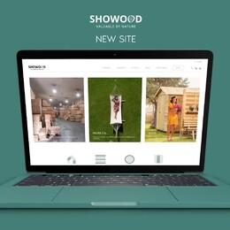 Η καινούργια μας ιστοσελίδα είναι στον αέρα! 🆙 Ανεωθήκαμε και σας παρουσιάζουμε το ολοκαίνουργιο site μας! Για ακόμα καλύτερη εμπειρία και ακόμα πιο άμεση εξυπηρέτηση!  #SHOWOOD #newwebsite #ValuableByNature #wooden #wood #woodwork #wooddesign #woodcraft #woodlovers #outdoor #diy #wholesale